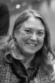 Suzanne Woolf